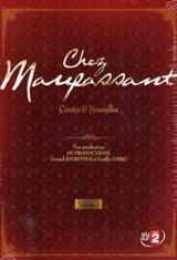 Новеллы Ги Де Мопассана / Chez Maupassant