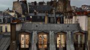 Виды Парижа Гейл Халабан