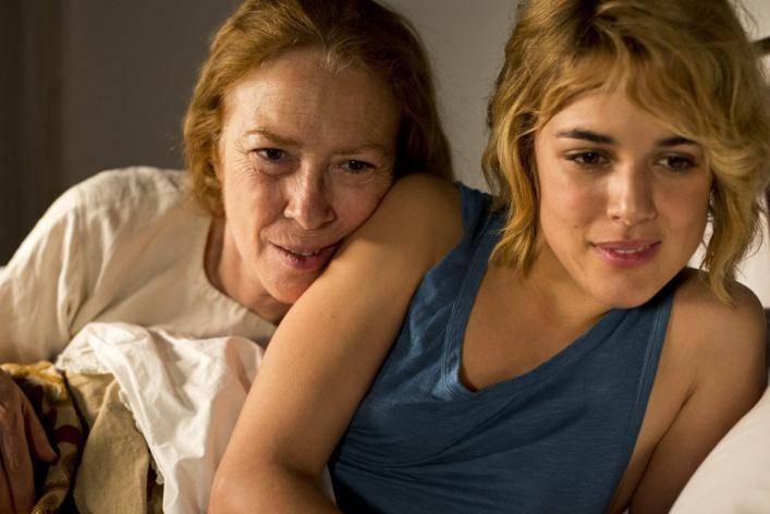 «Джульетта» (Julieta), режиссер Педро Альмодовар