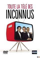 Неизвестный телевизор / La Télé des Inconnus