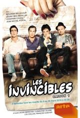 Непобедимые / Les Invincibles