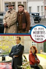 Загадочные убийства Агаты Кристи / Les petits meurtres d'Agatha Christie