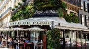 Предприятия питания во Франции