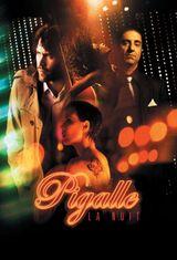 Ночной Пигаль / Pigalle, la nuit