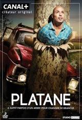 Платан / Platane
