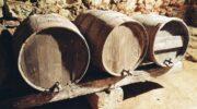 история французских бочек для производства вин