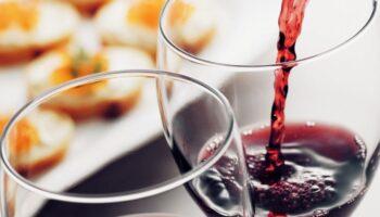 Как выбрать красное вино в магазине