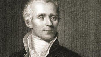 ученые периода французской революции