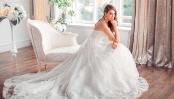 Французские свадьбы – традиции и современность