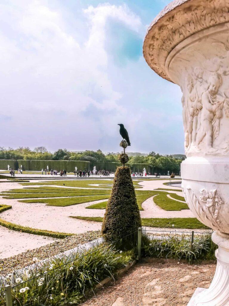 Версаль: наследие французских монархов