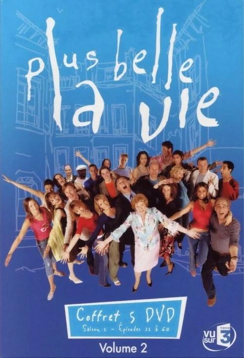 TOP-7 французских сериалов для изучения французского языка