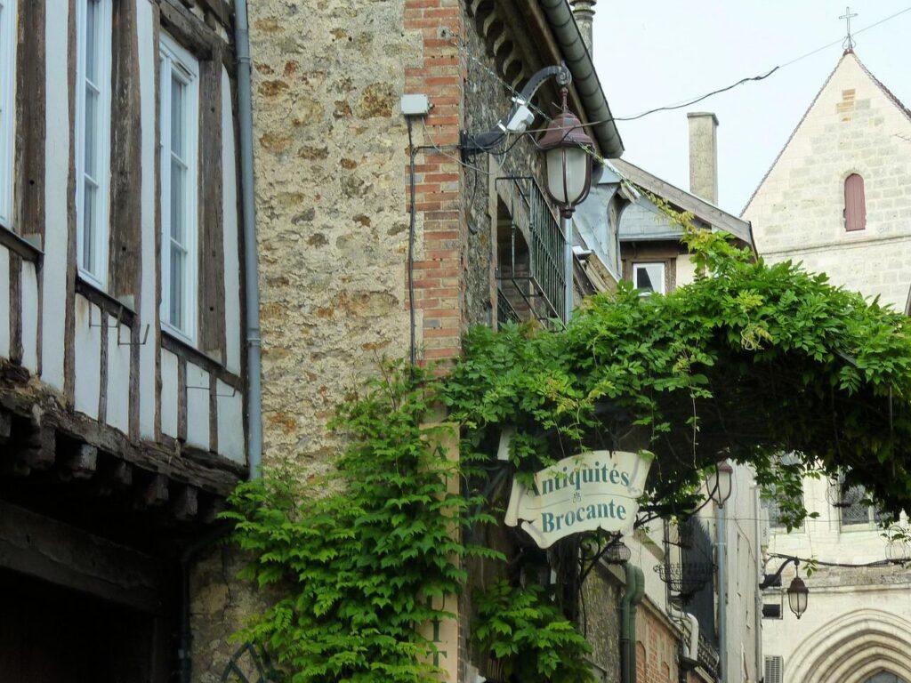 Незабываемая поездка вШалон-ан-Шампань / Châlons-en-Champagne